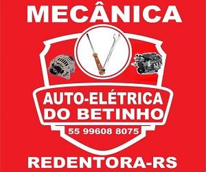 Mecânica e Auto Elétrica do Betinho