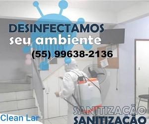 Clean Lar