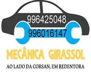 Mecânica Girassol