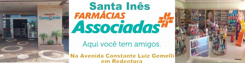 Farmácia Santa Inês Rede Associadas