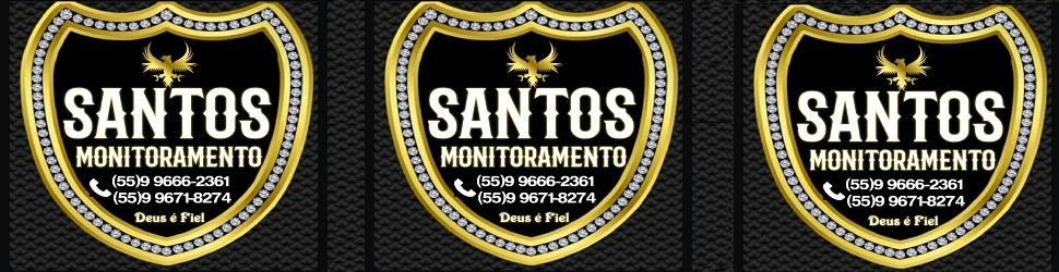 Santos Monitoramento