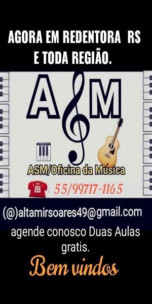 ASM Oficina de Música