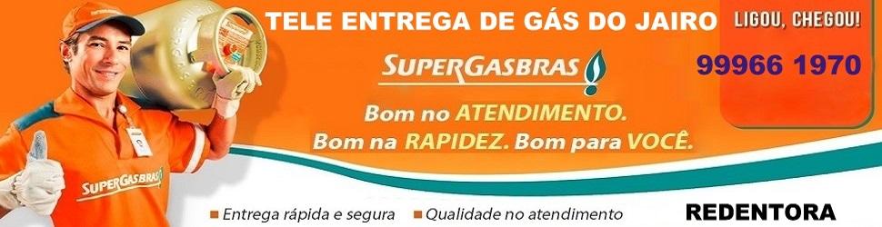 TELE ENTREGA DE GÁS E BEBIDAS DO JAIRO