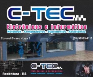 C-TEC Eletrônicos e Informática