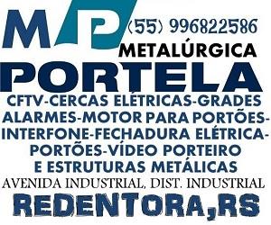 METALÚRGICA PORTELA