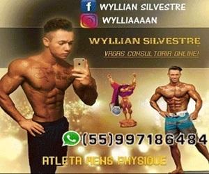 Wyllian Silvestre da Luz