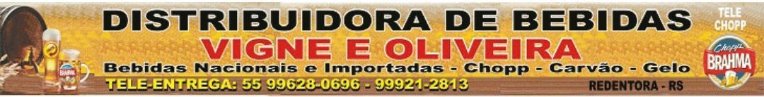 Distribuidora de Bebidas Vigne e Oliveira