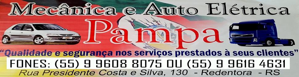 Mecânica e Auto Elétrica Pampa