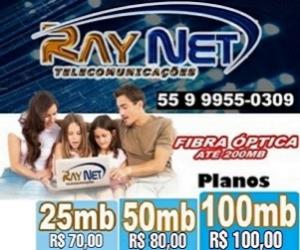 Raynet Telecomunicações