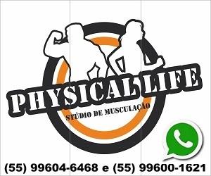 Physical Life Stúdio de Musculação