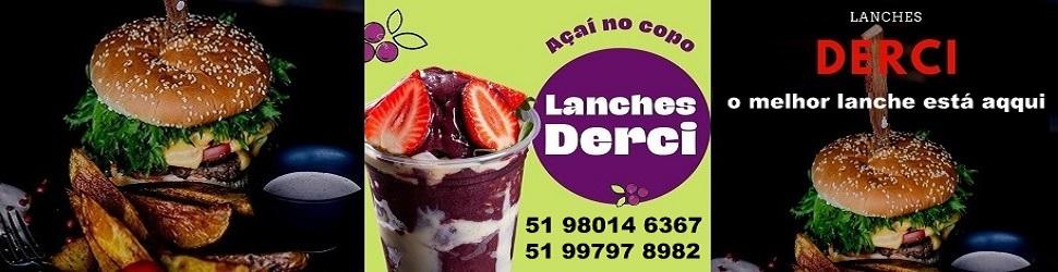 Lanches Derci