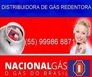 Nacional Gás Redentora