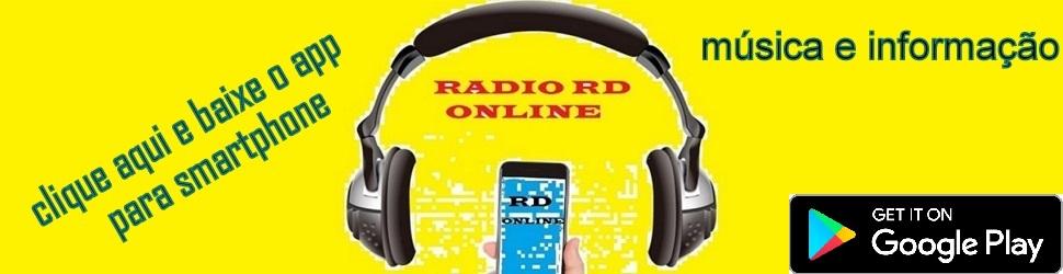Anúncio Rádio RD Online