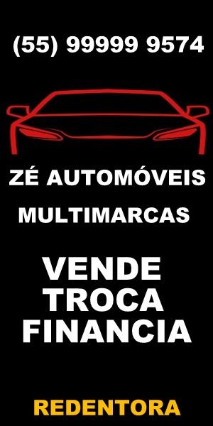 ZÉ AUTOMÓVEIS
