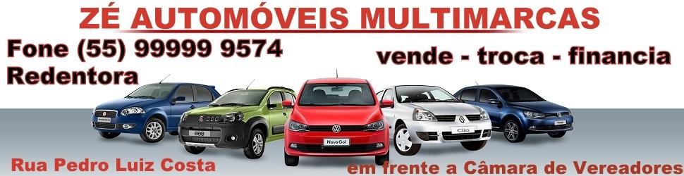 Zé Automóveis Multimarcas