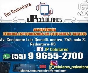 JP Celulares Redentora
