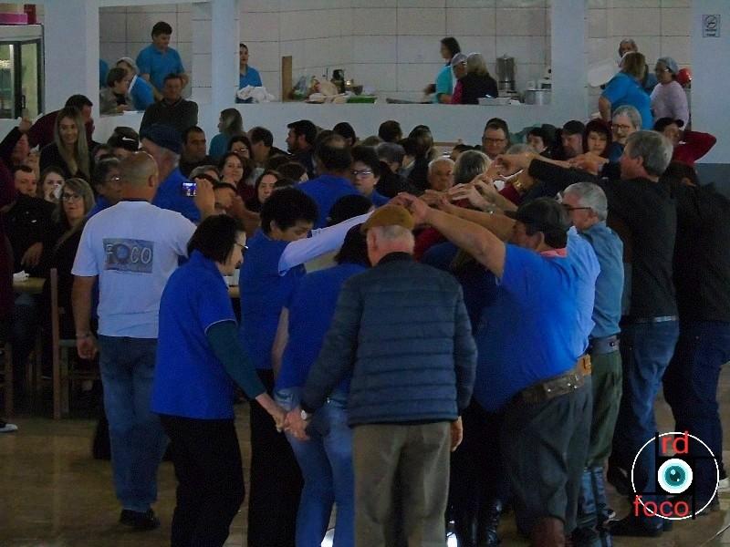 5ª Festa da Costela da Comunidade Evangélica de Confissão Luterana de Redentora