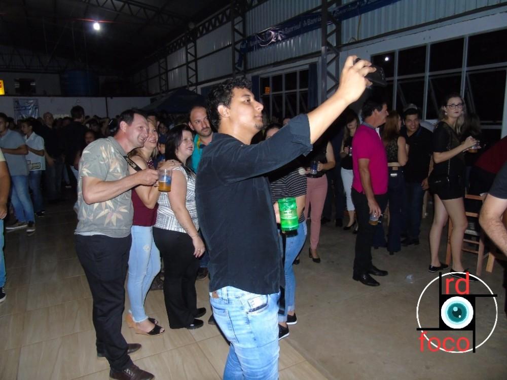18º Baile do Chopp da Paróquia Cristo Redentor de Redentora