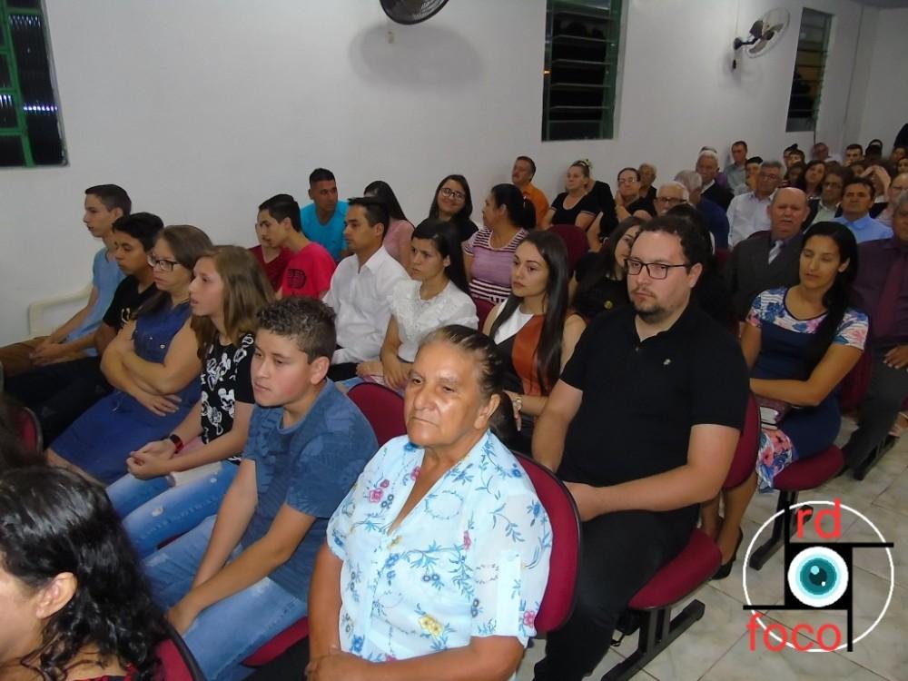 3º Congresso da União da Mocidade da Assembleia de Deus de Redentora