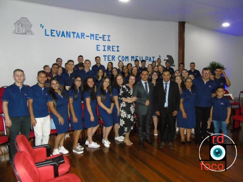 13º Congresso da UMADECELB (União da Mocidade da Assembleia de Deus de Coronel Bicaco)