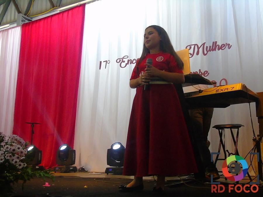 17º Encontro da Mulher Redentorense