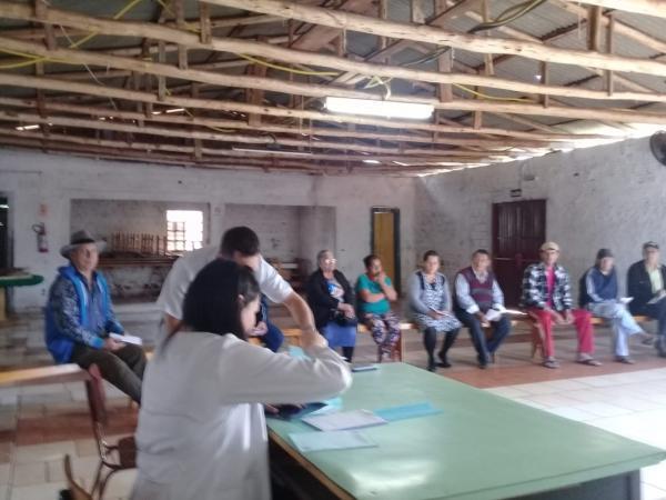 Foto: Divulgação/Prefeitura Municipal de Redentora