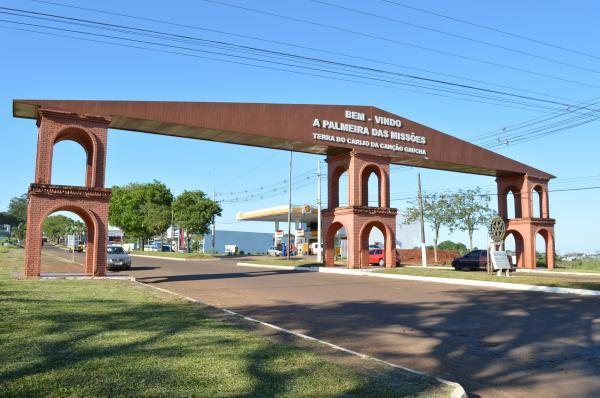 Foto:Divulgação Prefeitura Municipal de Palmeira das Missões