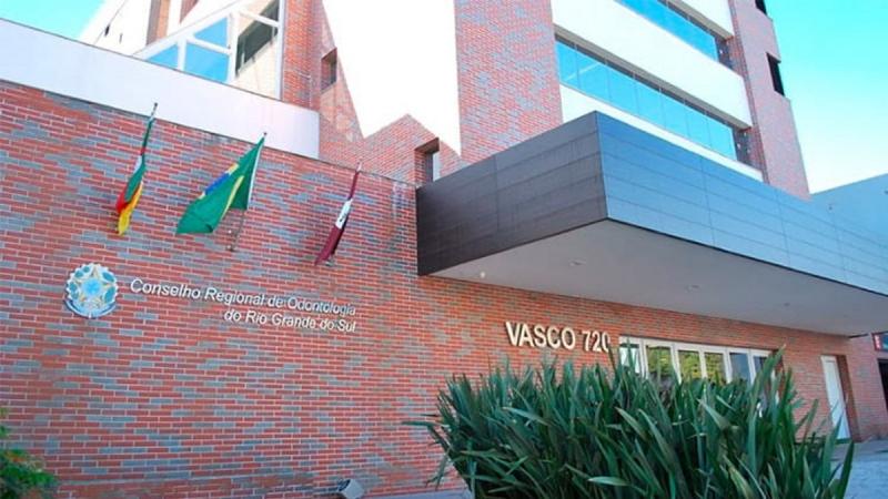 Vagas são para a Sede administrativa, em Porto Alegre, ou nas Delegacias Regionais no interior (Foto: CRO/Divulgação)