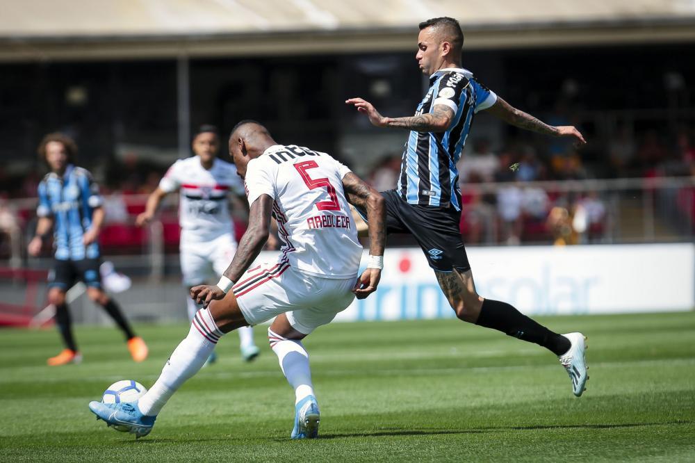 Foto: Léo Pinheiro | Grêmio FBPA