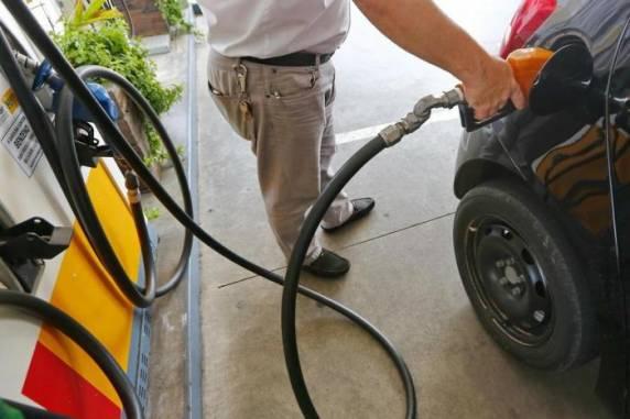 RS tem quinto maior preço da gasolina no país - Robinson Estrásulas / Agencia RBS