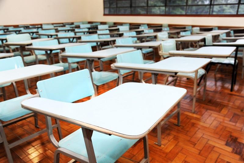 Segundo MEC, é o maior reajuste para professores desde 2009 | Foto: Cecília Bastos / USP Imagens