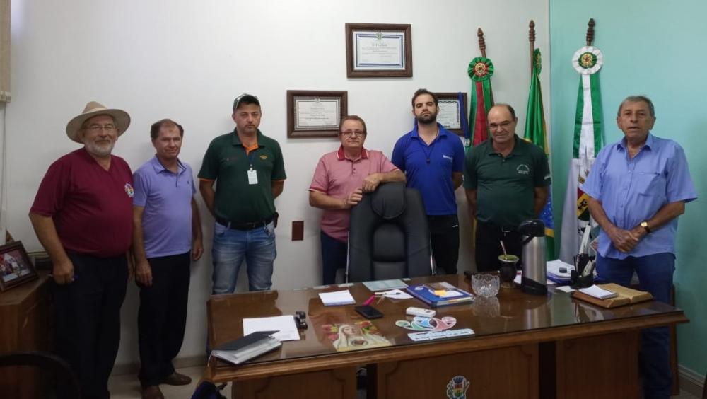 Foto: Ascom/ Prefeitura Municipal de Redentora