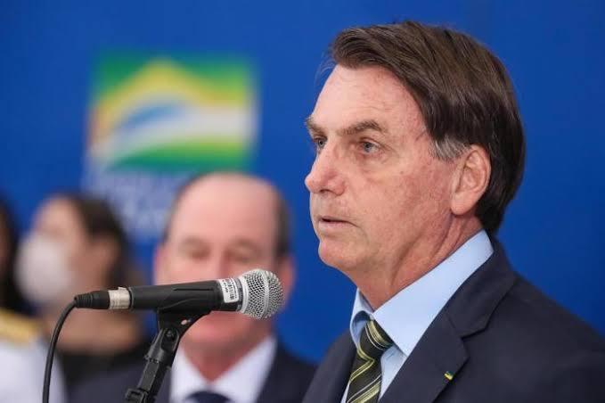 Foto: Isac Nóbrega / Presidência da República/Divulgação