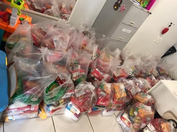 Itens devem chegar a 200 famílias do município - Ascom/Tenente Portela