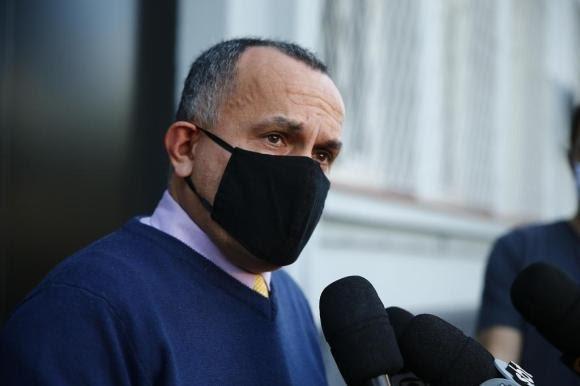 Delegado Joerberth Nunes afirmou que aguardará o resultado dos laudos periciais antes de fazer o pedido Foto: Félix Zucco/Agencia RBS