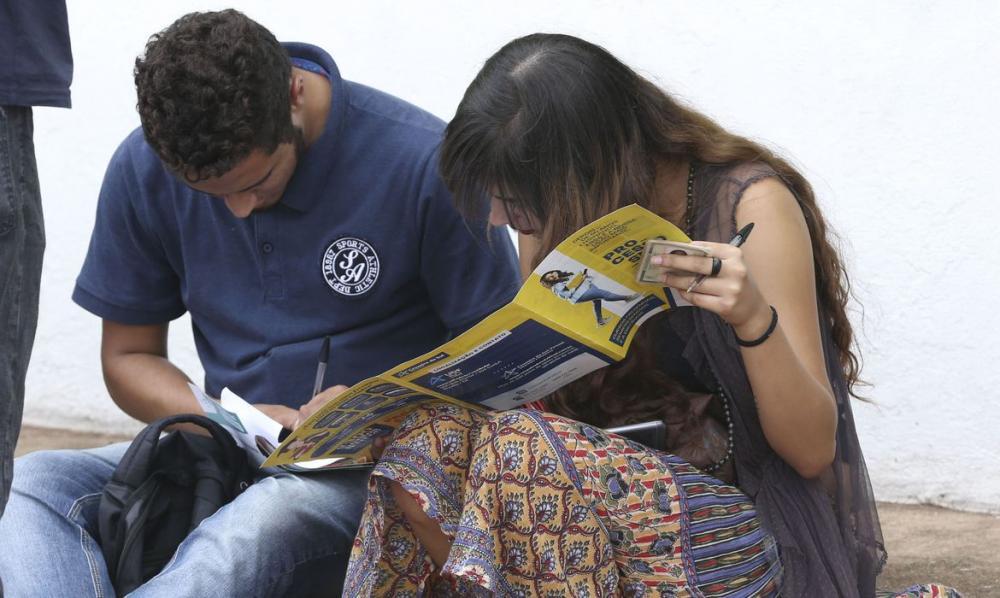 Foto:Valter Campanato/Agência Brasil