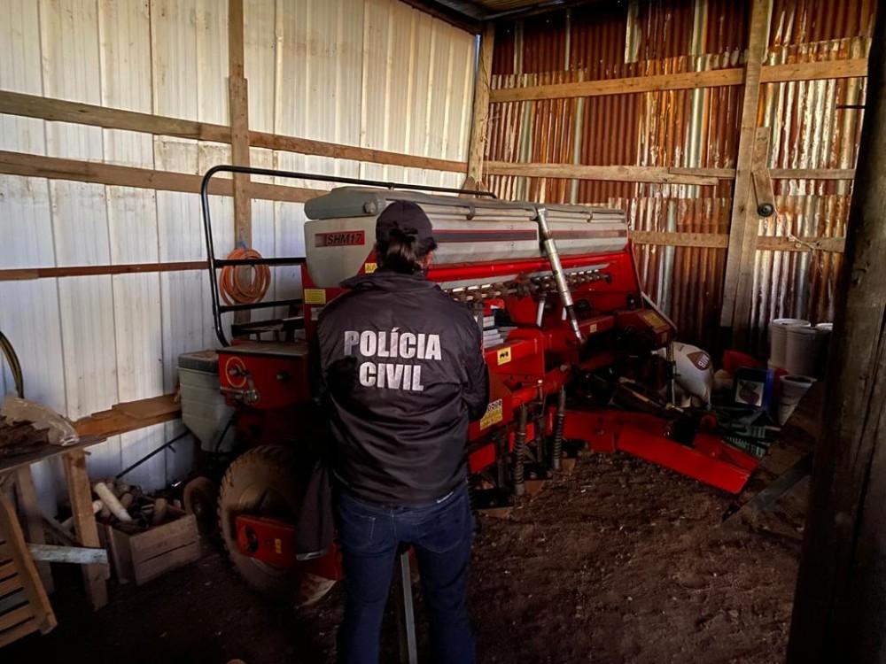 Polícia desmantela quadrilha especializada em compras fraudulentas pela internet