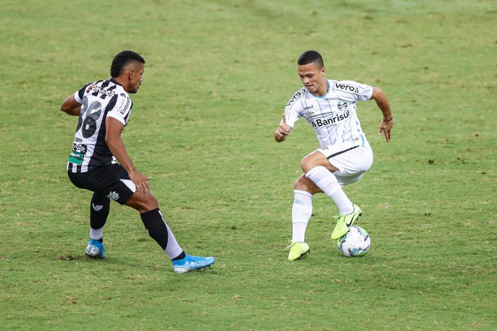 Foto:Lucas Uebel | Grêmio FBPA