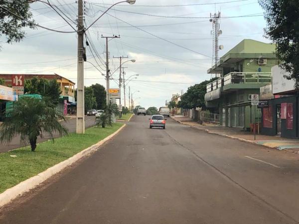 Em Miraguaí foram realizados 583 testes, sendo que 188 foram descartados - Foto: Diones Roberto Becker