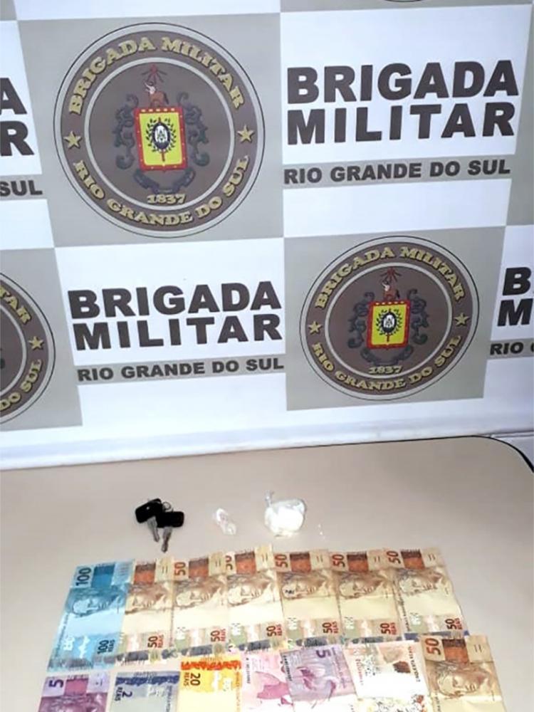 Foto: Brigada Militar/Divulgação