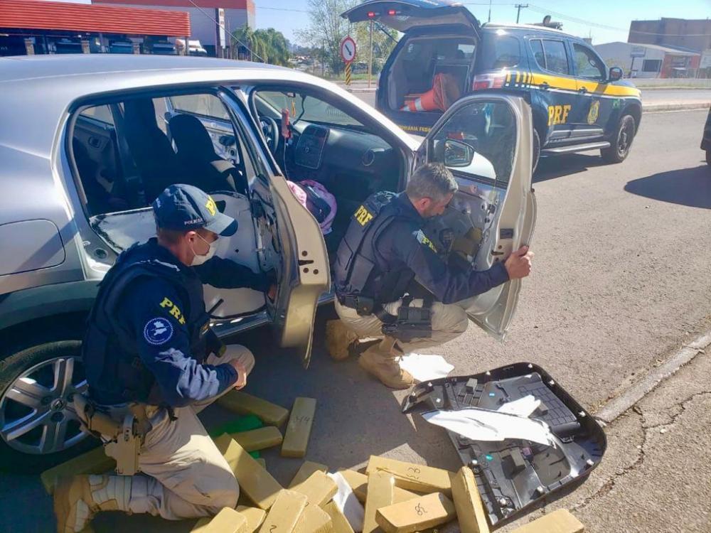 Fotos: PRF/Divulgação
