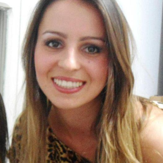 Bárbara Machado Padilha, 32 anos, saiu de casa em Tupanciretã em um táxi executivo em direção a Santa Maria - Foto:Arquivo Pessoal / Arquivo Pessoal