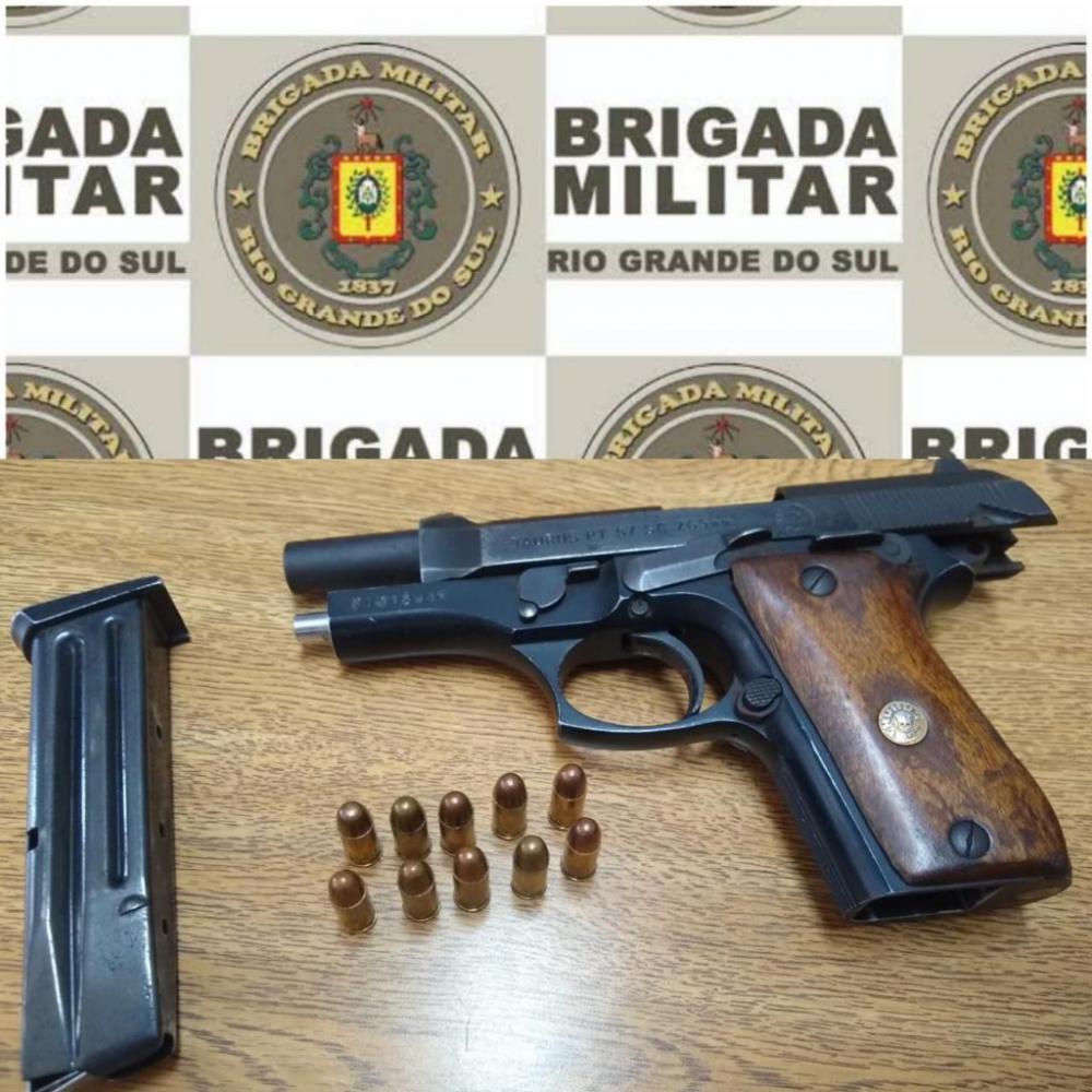 Foto:Divulgação/3°RPMon