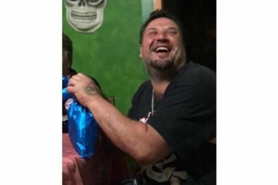 Pagnoncelli, conhecido como Zinho, morreu após ficar internado na UTI em hospital de Vacaria - Foto:Arquivo Pessoal / Divulgação