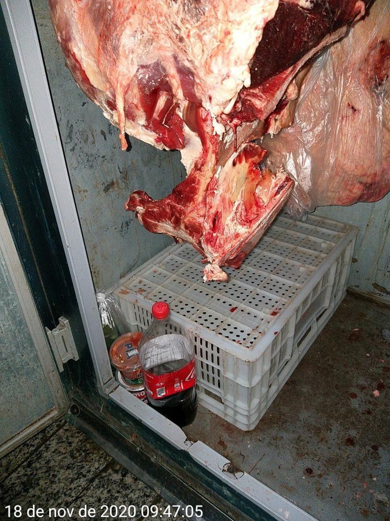 FT Segurança Alimentar: Padaria é interditada e mais de 2 toneladas de produtos são apreendidas em Tupanciretã