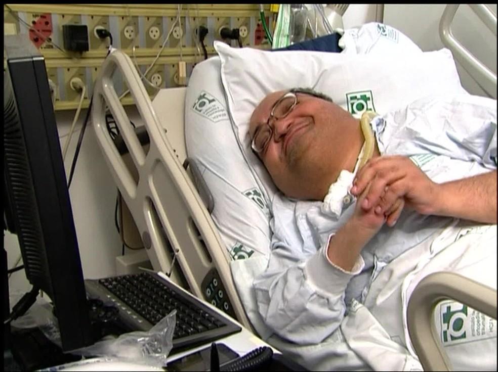 Morre paciente vítima de poliomielite que vivia há 51 anos em hospital de SP