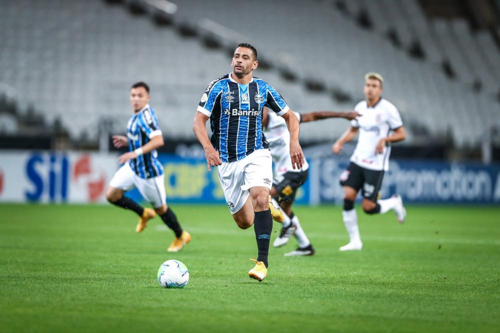 Foto: Lucas Uebel   Grêmio FBPA