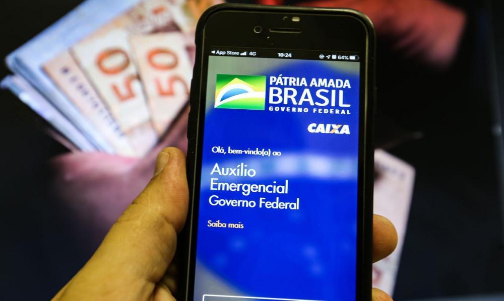 Foto:Marcello Casal Jr/Agência Brasil