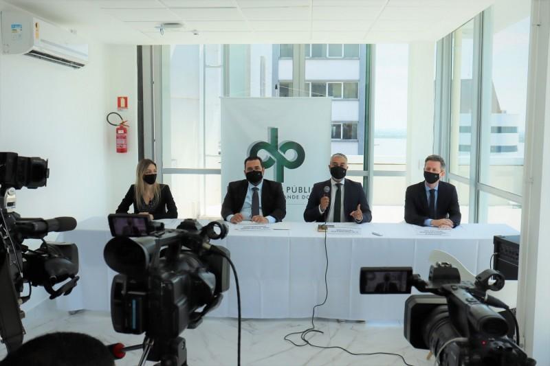Defensoria Pública do RS pede que Carrefour pague indenização de R$ 200 milhões por morte de João Alberto