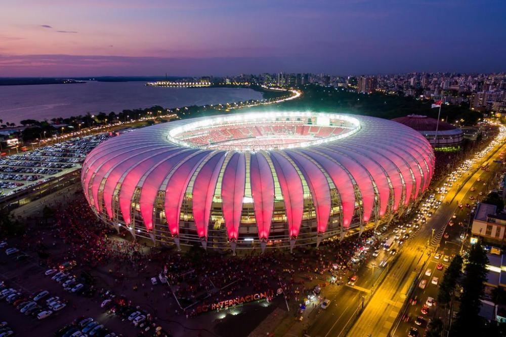 Jogo no Beira-Rio deve ocorrer na próxima quarta-feira. Foto: Omar Freitas / Agencia RBS